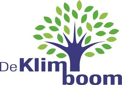 De Klimboom logo
